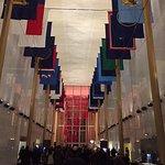 Kennedy Center Entrance