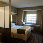 Photo de Microtel Inn & Suites by Wyndham Sylva Dillsboro Area
