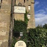 Castle Dornoch Hotel