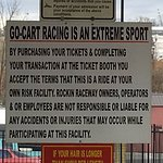 Go-Cart Racing Is An Extreme Sport