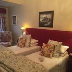 The Greens of Leura Bed and Breakfast Photo