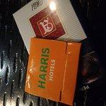 HARRIS Hotel Tebet Foto