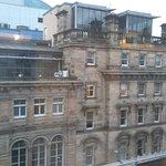 Foto de Mercure Glasgow City Hotel