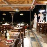 Terraza de Nuestro Restaurant