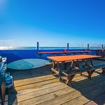 Beach Bungalow Hostel Foto