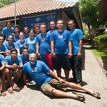 Bali Diving Academy Pemuteran staff