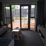Photo de Arrowtown Motel Apartments