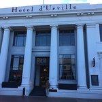 de Burgh's Bistro @ Hotel d'Urville의 사진