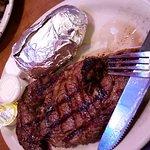Foto de Szabo's Steakhouse and Seafood