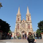 Sacred Heart Cathedral Foto
