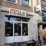 Foto de Cafe Extrablatt