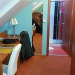 Photo of Hotel U Martina - Smichov