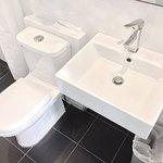 Washroom/Lavatory
