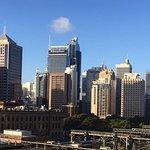 Bounce Sydney Foto