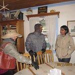 Granny's Kitchen, Julian