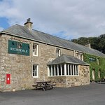 Redesdale Arms A68