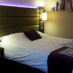 Photo de Premier Inn London Tower Bridge Hotel