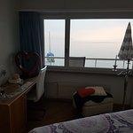 Strandhotel Seeblick Foto