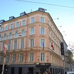 Copenhagen Star Hotel Foto