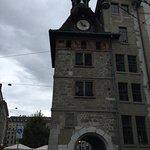 Photo de The Molard Tower