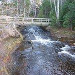 Fast Running Creek
