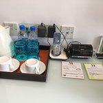 晉逸時代精品酒店銅鑼灣照片