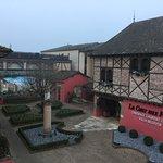 Georges Blanc Parc & Spa Foto