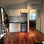 Amore on Buderim - Luxury Rainforest Cabins Foto