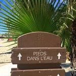 Photo de Les Prairies de la Mer