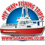 GO Angling Charter Services