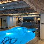 Superior Hotel Kesselspitze Foto