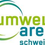 Offizielles Logo der Umwelt Arena