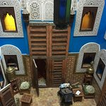 Photo de Riad Hiba Meknes