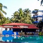 Photo of Hotel Dona Terezinha