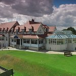 North Shore Hotel and Golf Club Foto