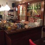 Foto di Hotel Cafe Corner House