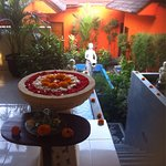 Foto di Putri Bali Spa