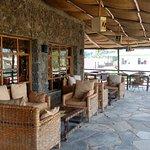 Volcana Lounge Foto