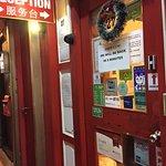 Foto de Backpackers Inn Chinatown