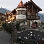 Photo de Der Verdinser Hof