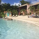 True Blue Bay Boutique Resort Photo