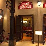 Foto de Cafe Rouge