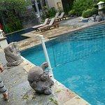 Kuta Paradiso Hotel Foto
