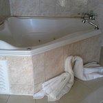 Photo de Prince Arthur Waterfront Hotel & Suites