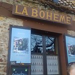 Photo de La Boheme