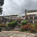 Best hotel in Puno