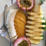 Photo of Koh Mak Restaurant Food Art Hut & German Bakery