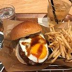 JS Burgers Cafe Lalaport Ebina