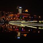 Holiday Inn Tianjin Aqua City Foto