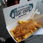 Photo of Josef Fish & Chips